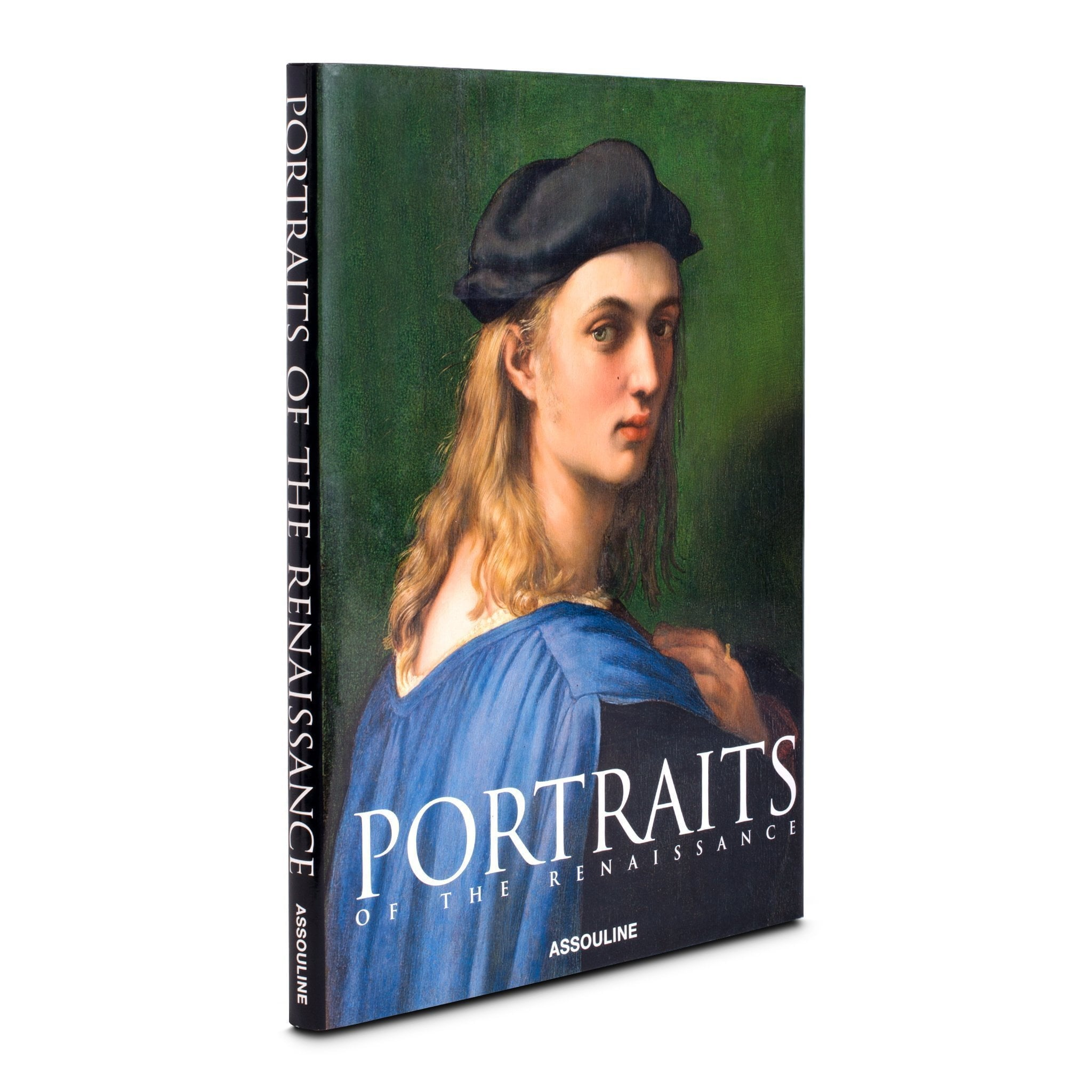 Portraits of the Renaissance - Assouline