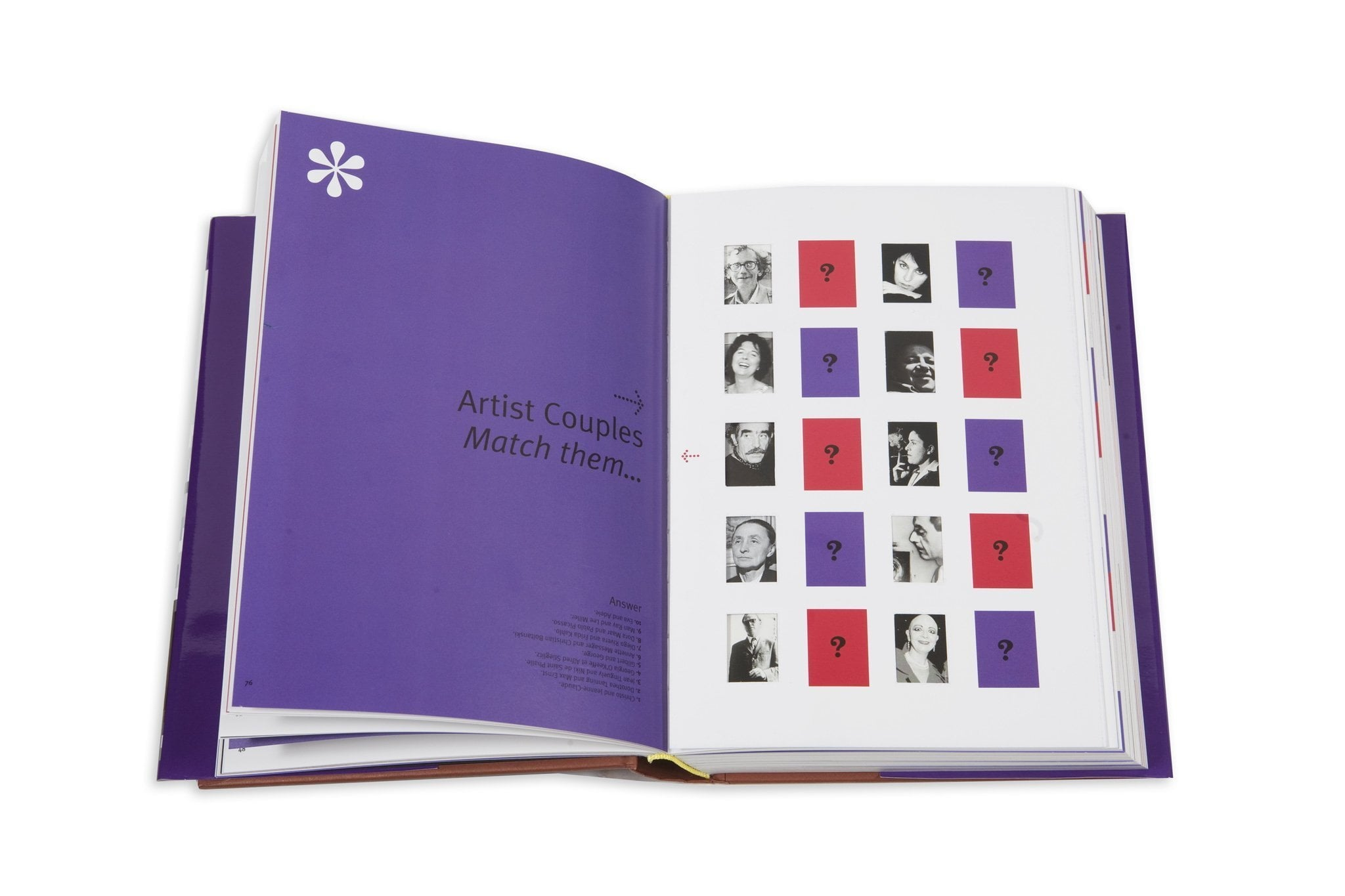 Art Game Book - Assouline