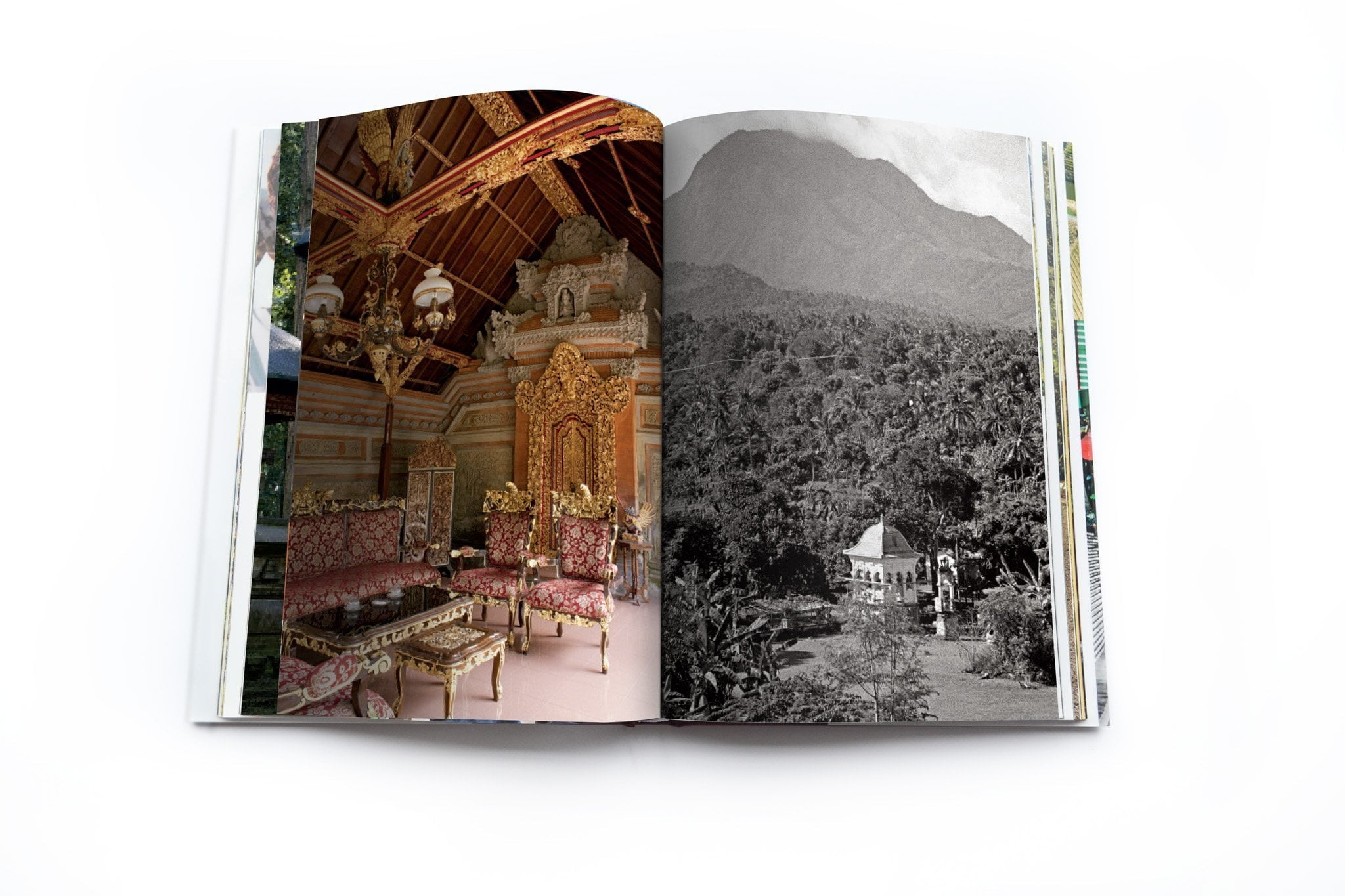 In the Spirit of Bali - Assouline