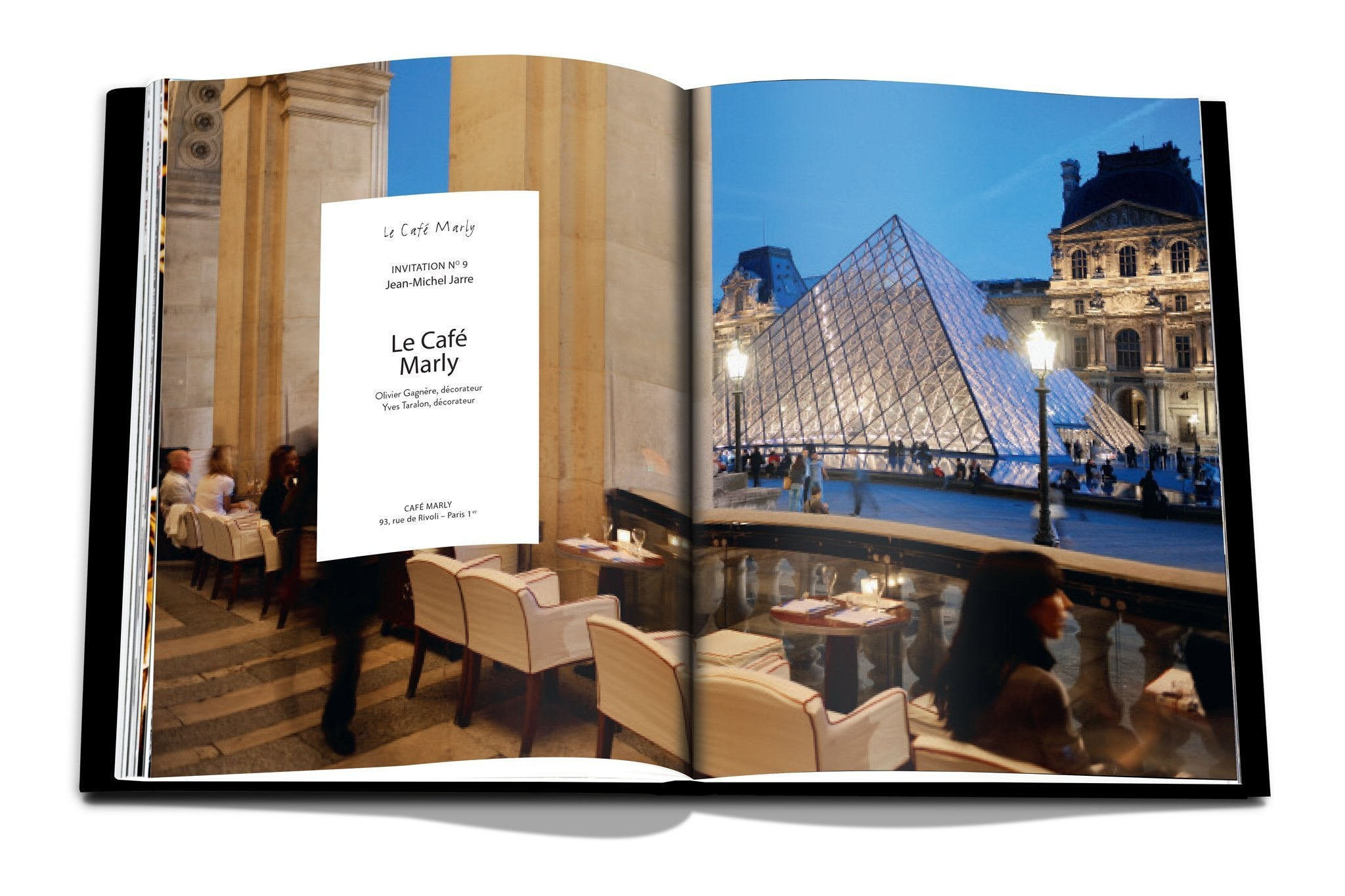 Beaumarly Paris - Assouline