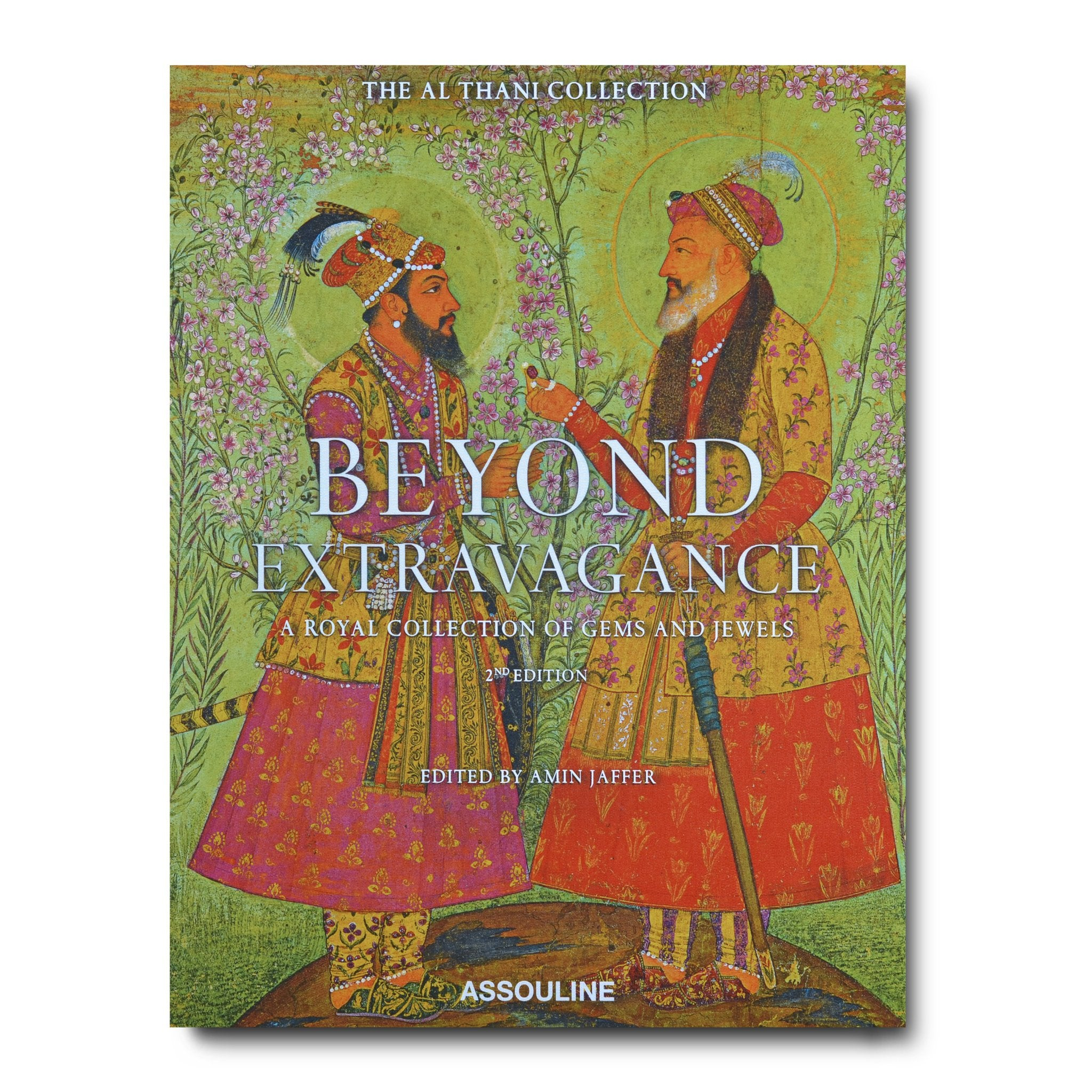 Beyond Extravagance - 2nd Edition
