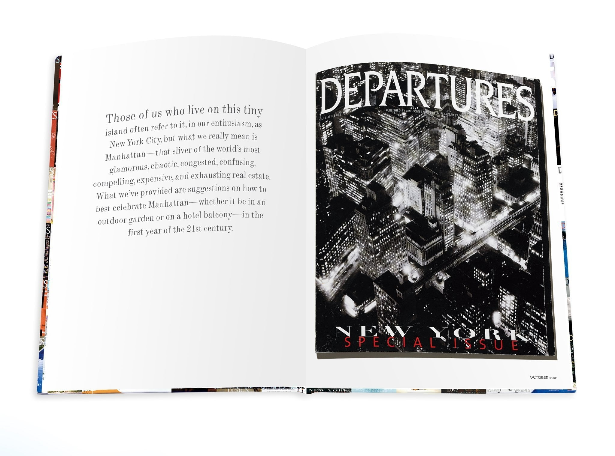 The World of Departures - Assouline