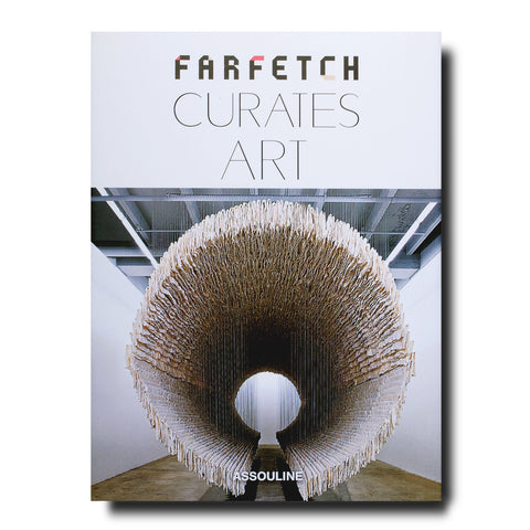 Farfetch Curates Art - Assouline