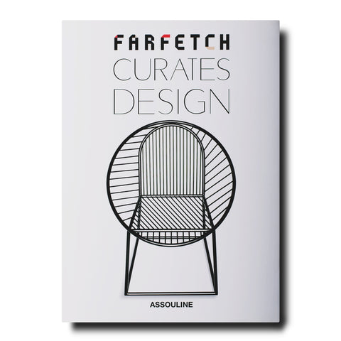 Farfetch Curates Design - Assouline