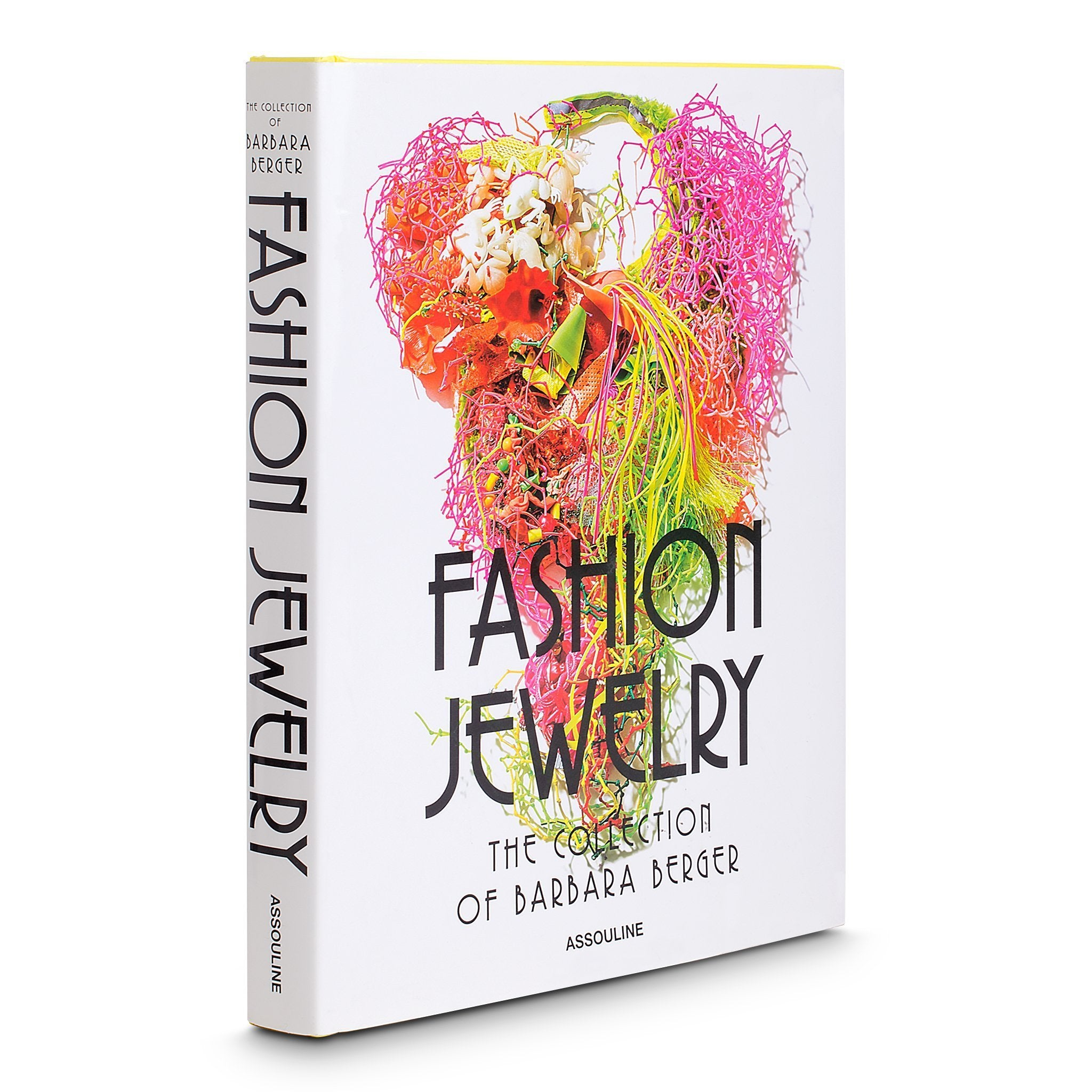 Fashion Jewelry: The Collection of Barbara Berger - Assouline