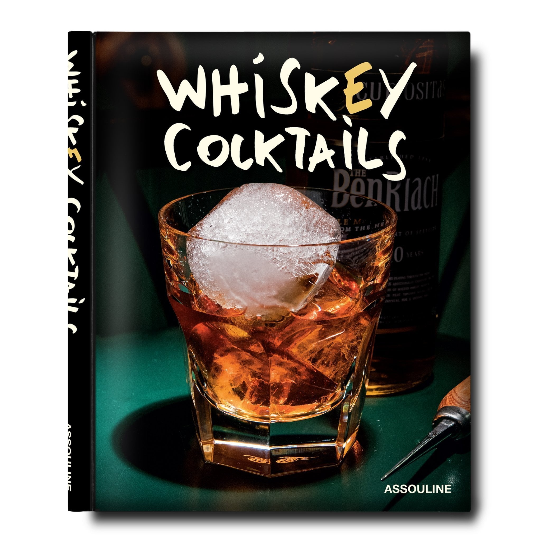 Whiskey Cocktails - Assouline