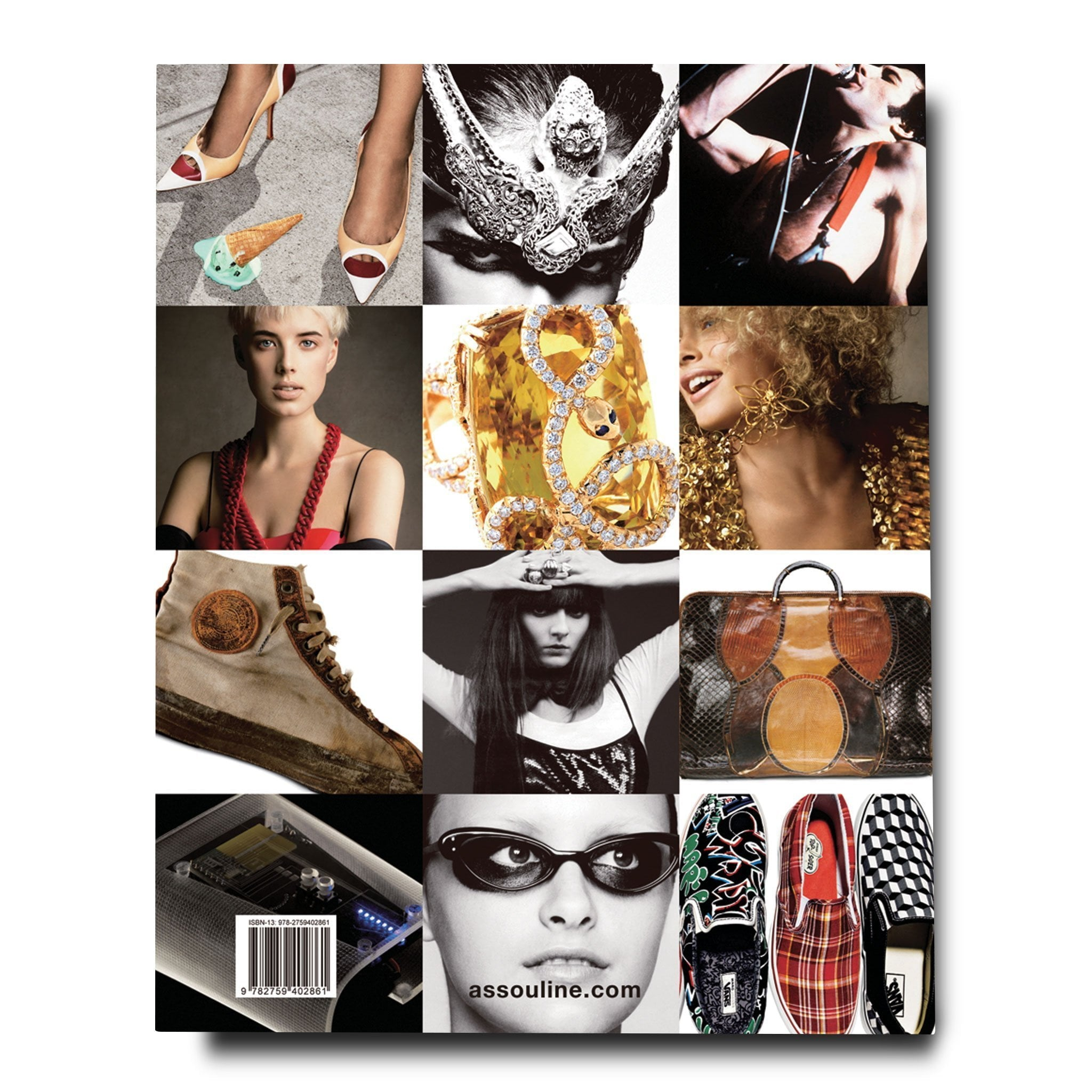 American Fashion Accessories - Assouline