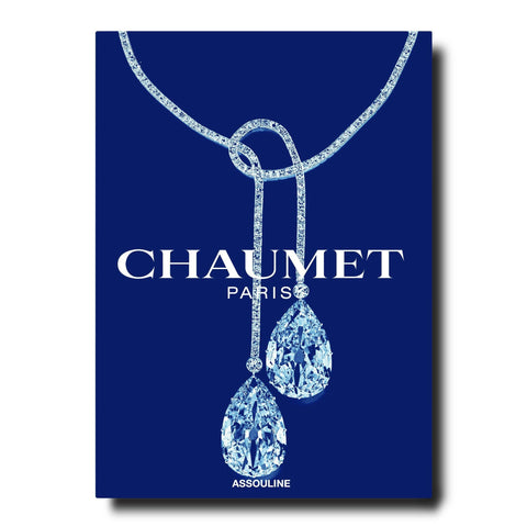 Chaumet: Les Mondes de Chaumet, Crown Jewels, Figures of Style - Assouline