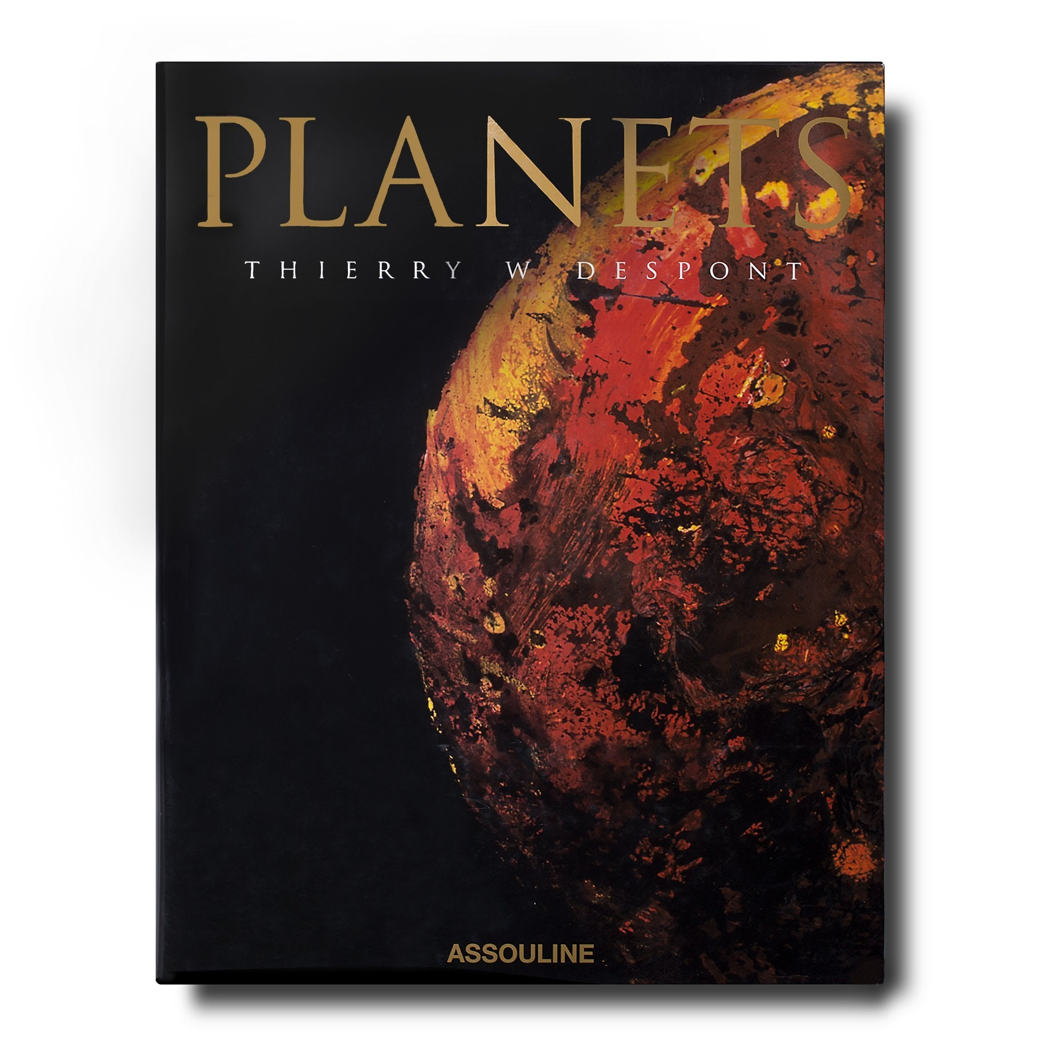 Planets - Assouline
