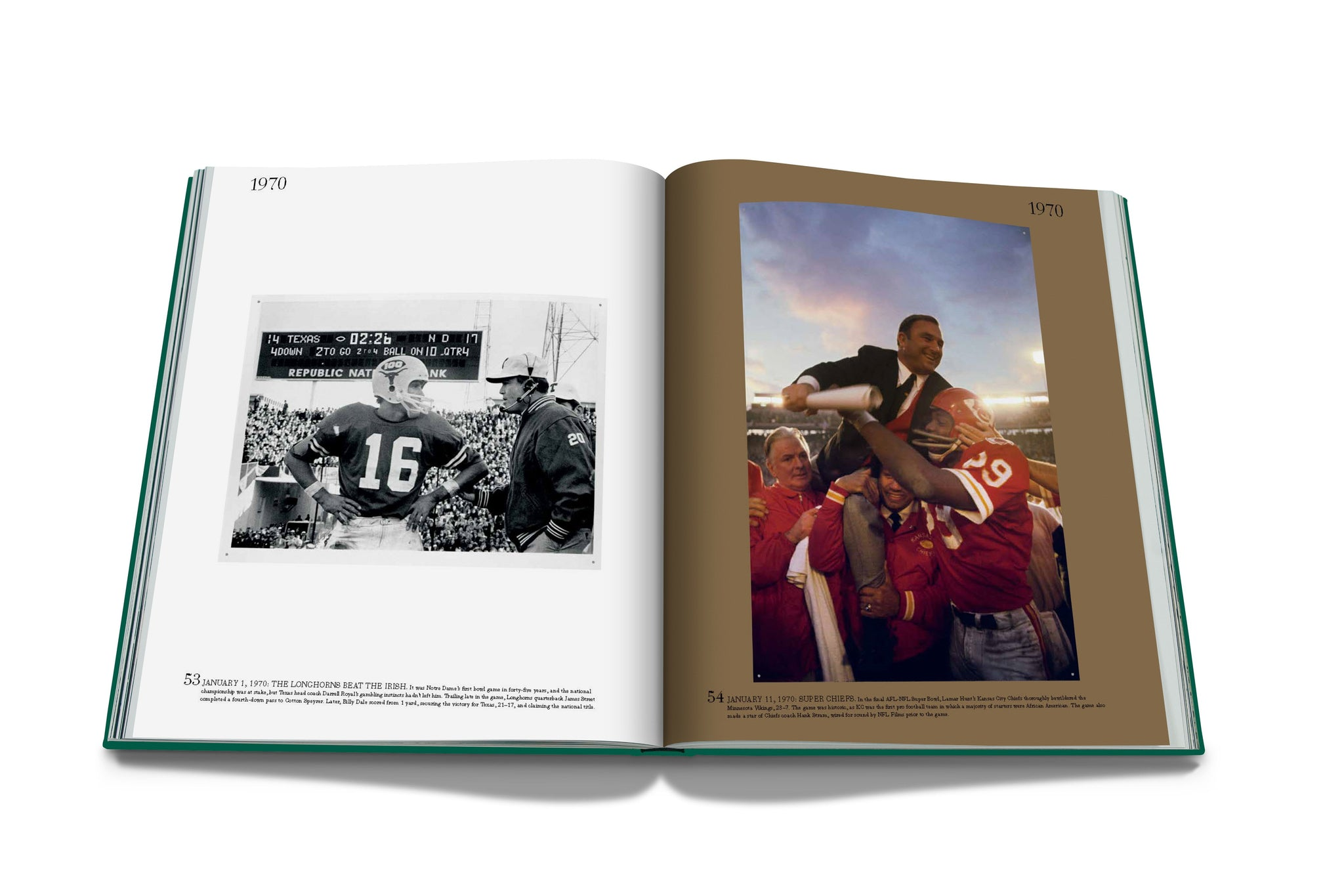 Football: The Impossible Collection