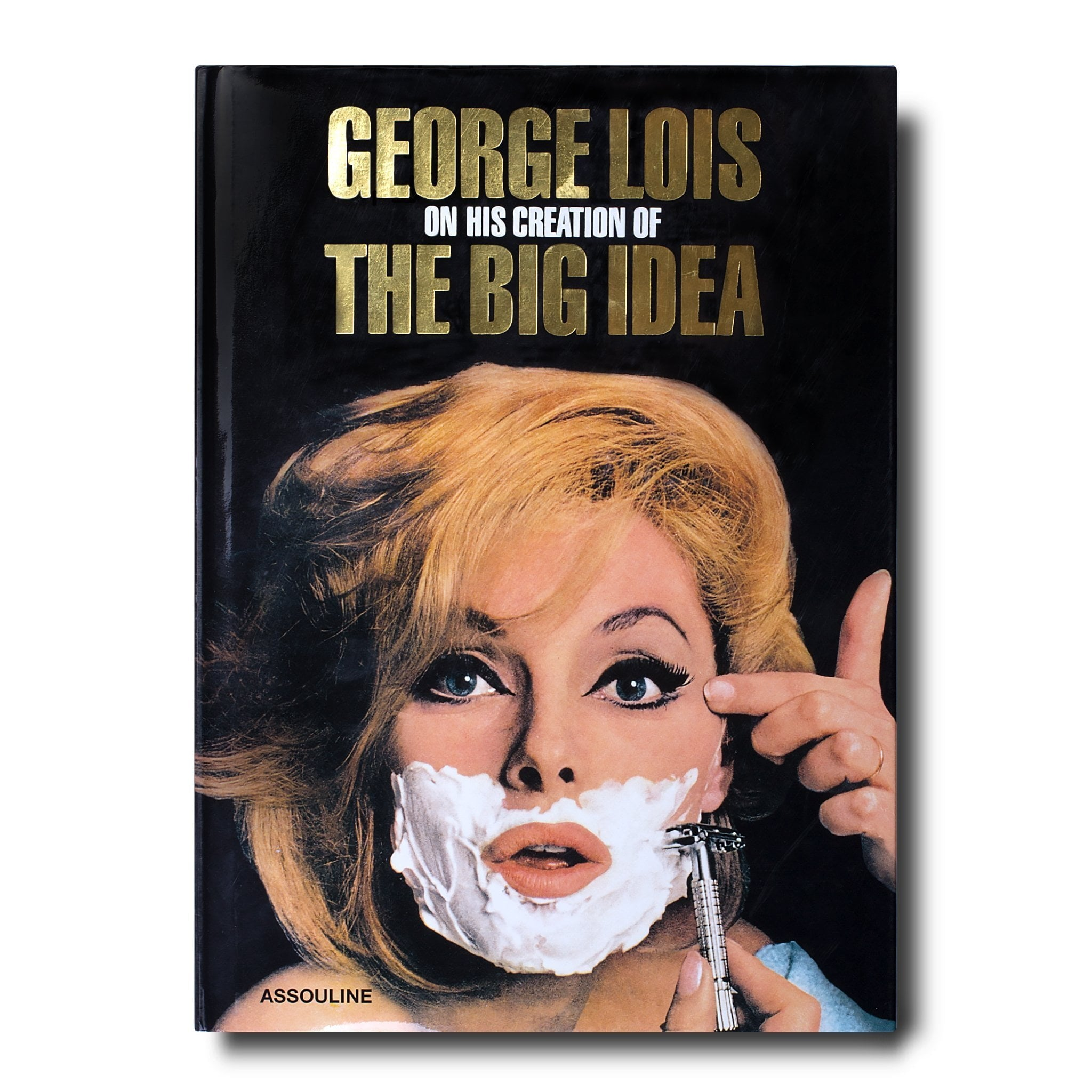 George Lois: The Big Idea - Assouline