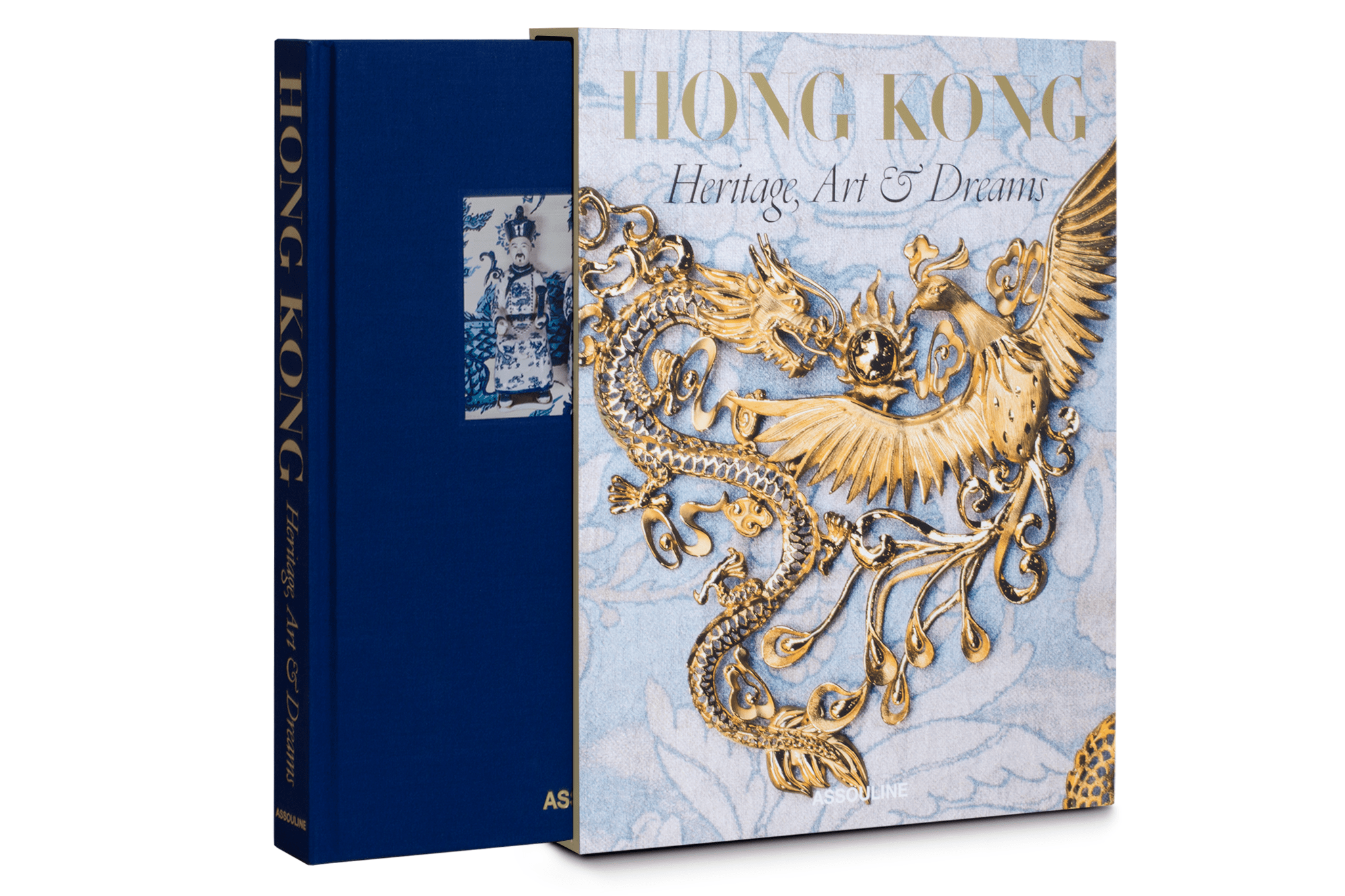 Hong Kong: Heritage, Art and Dreams