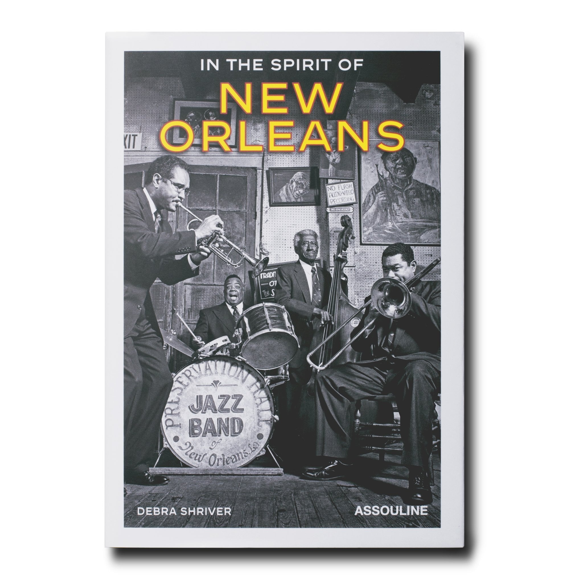 In the Spirit of New Orleans - Assouline