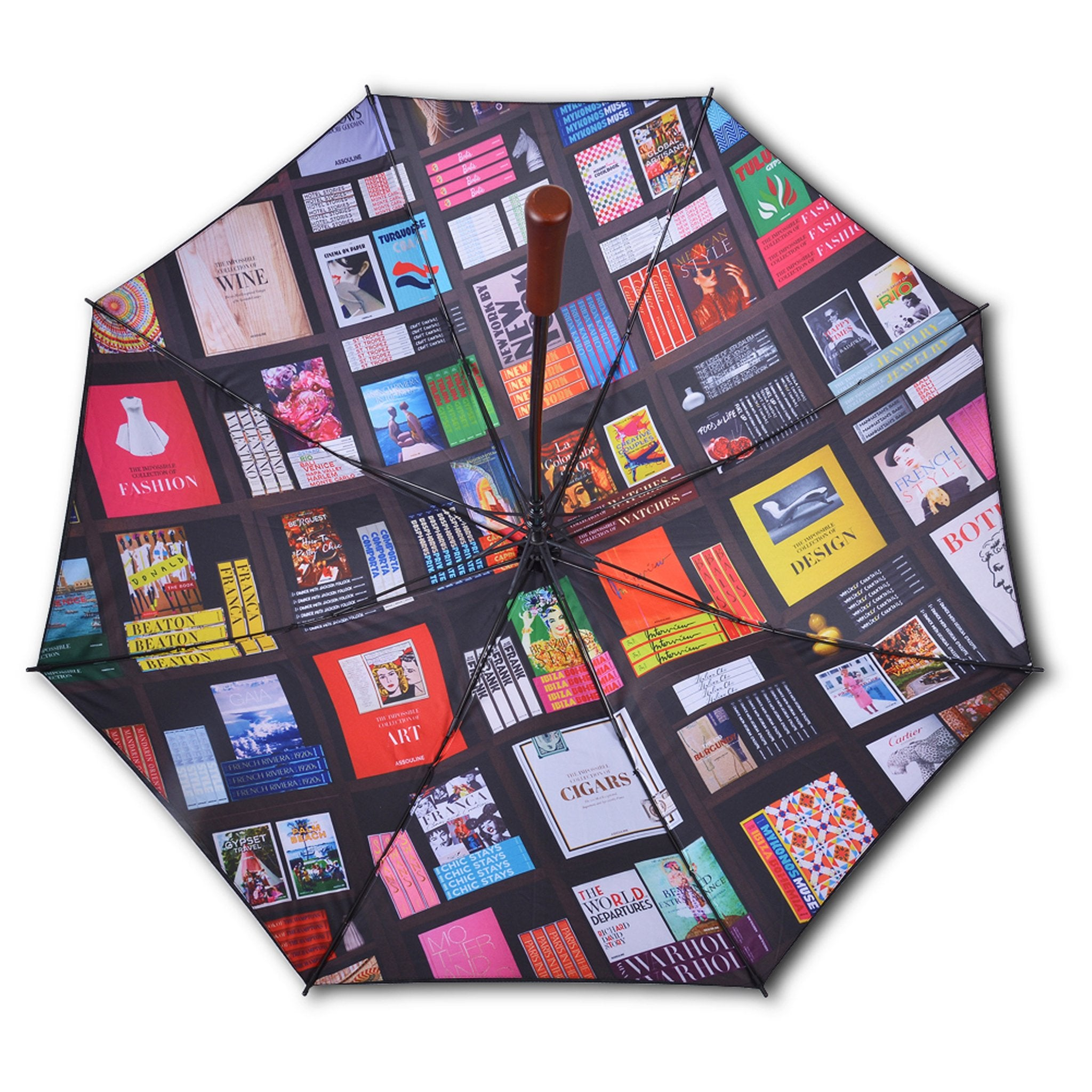 The Umbrella Library