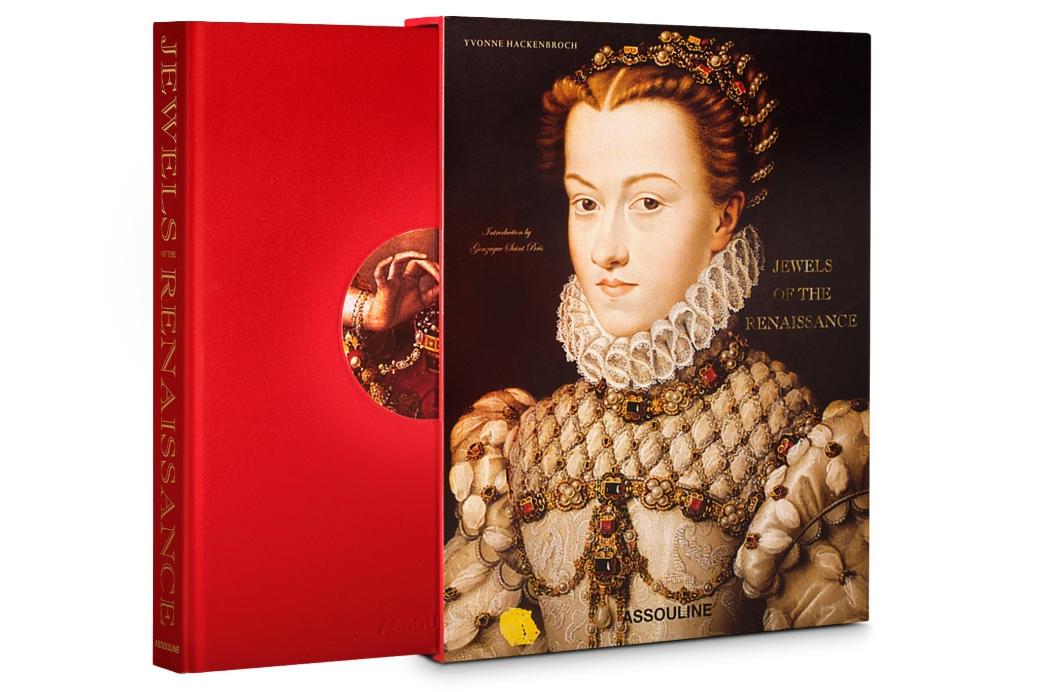 Jewels of the Renaissance - Assouline