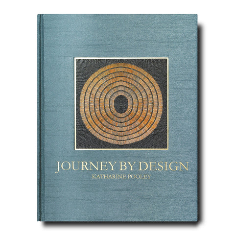 Journey By Design: Katharine Pooley - Assouline