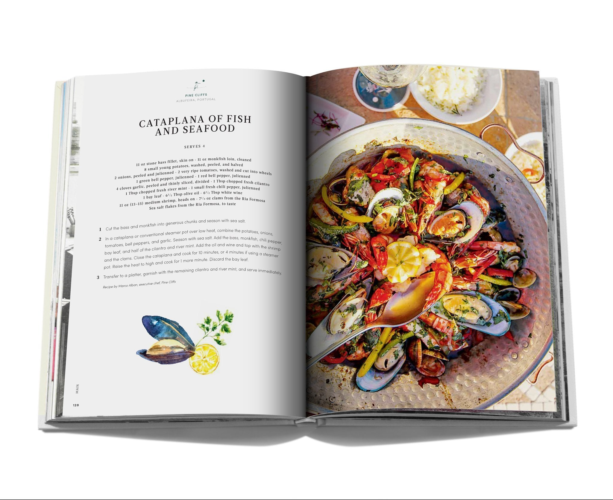 Luxury Collection : Global Epicurean - Assouline