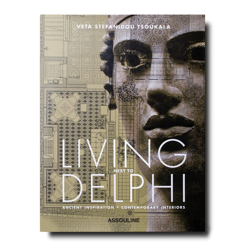 Living next to Delphi - Assouline