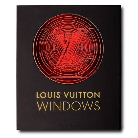 Louis Vuitton Windows - Assouline