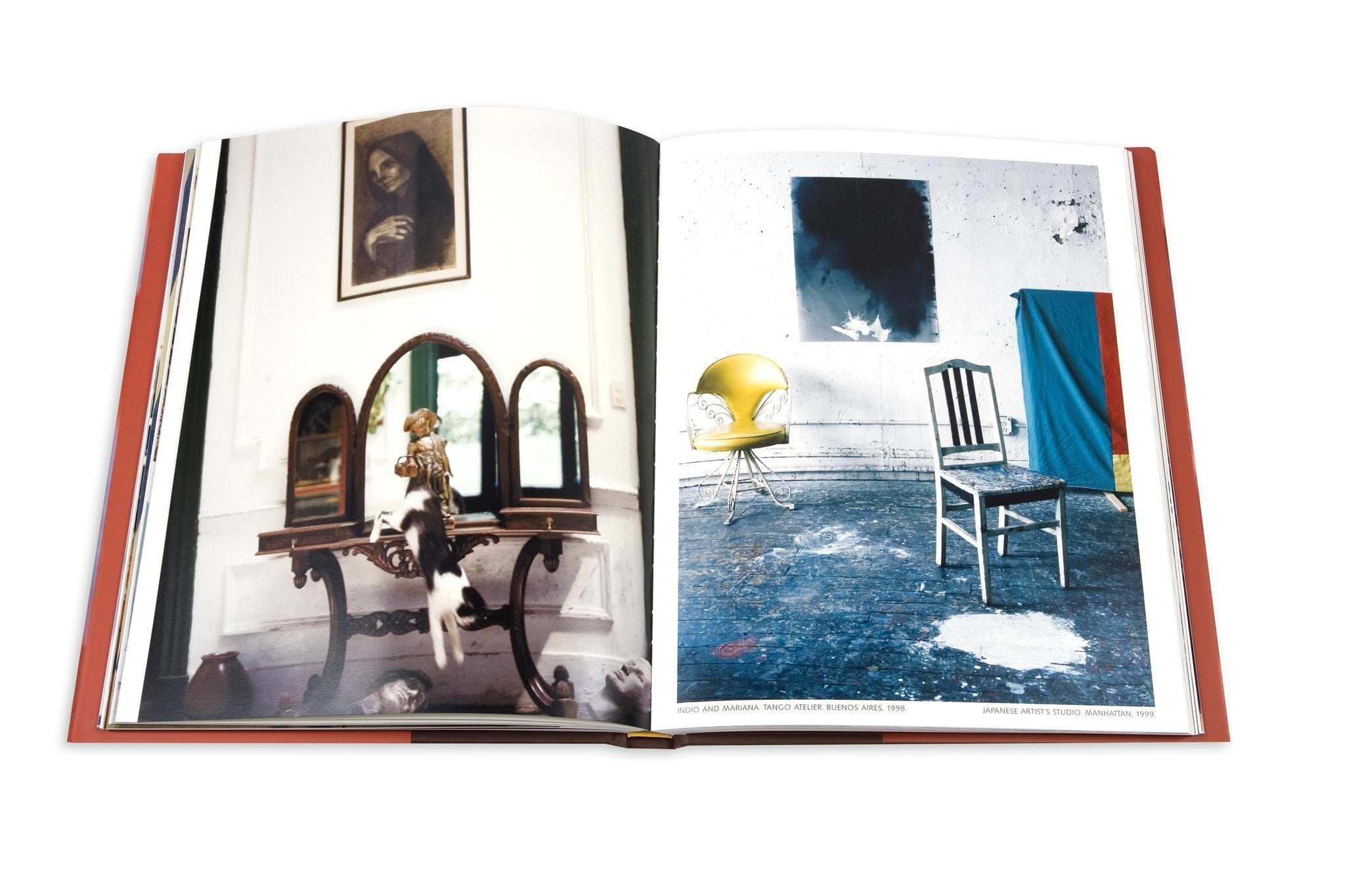 Luxury of Space - Assouline