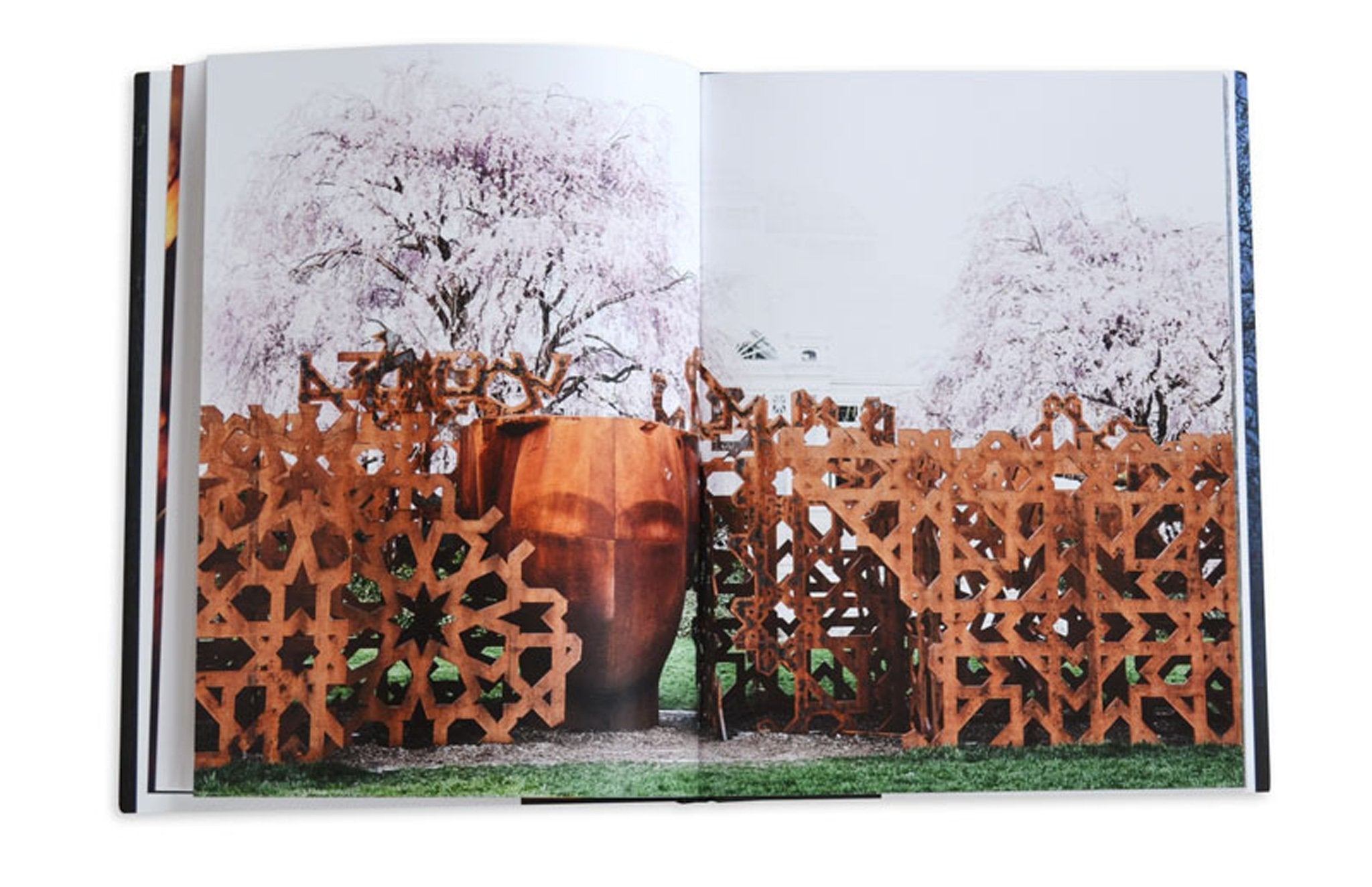 Manolo Valdes: The New York Botanical Garden - Assouline