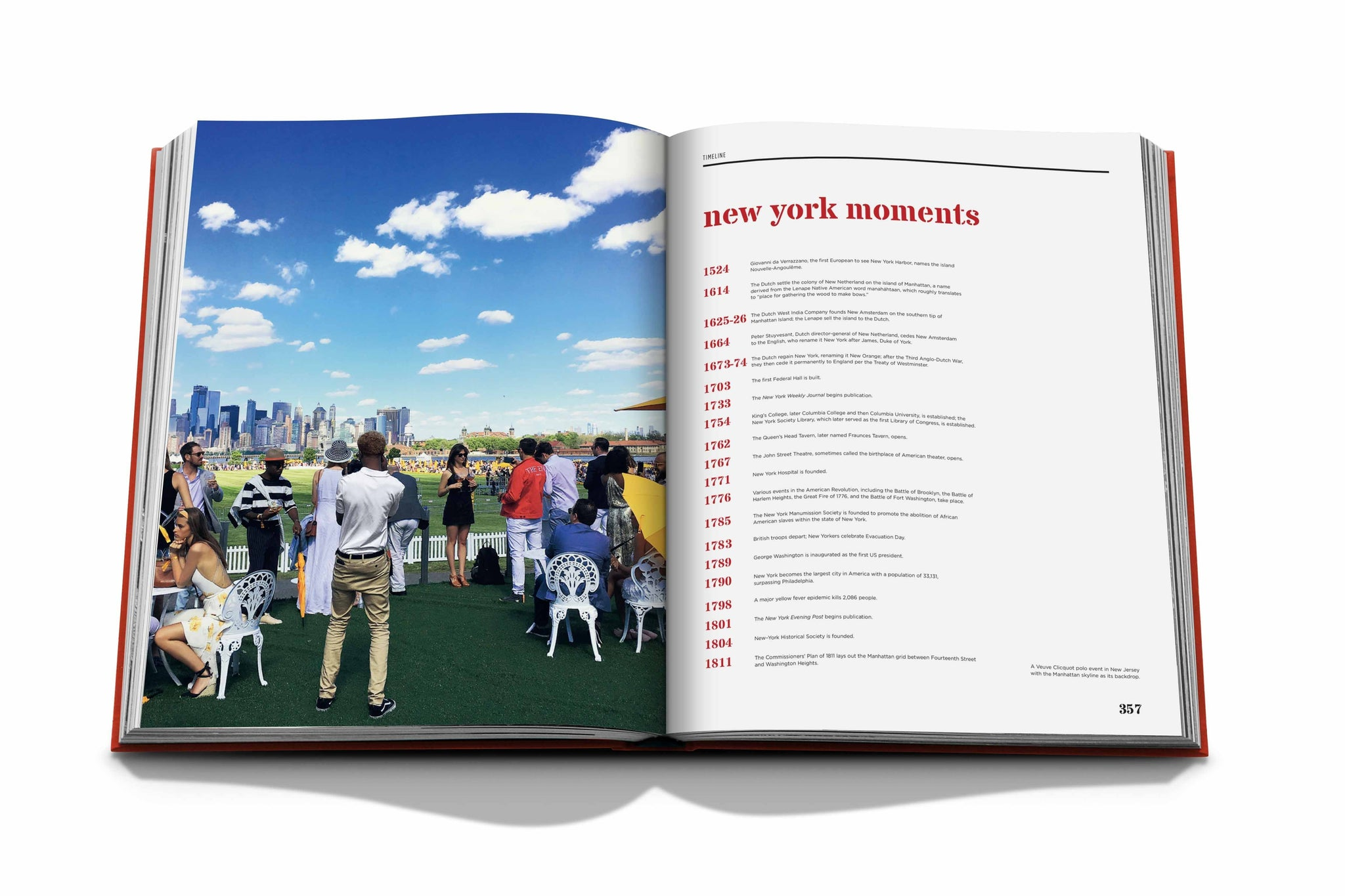 New York by New York - Assouline