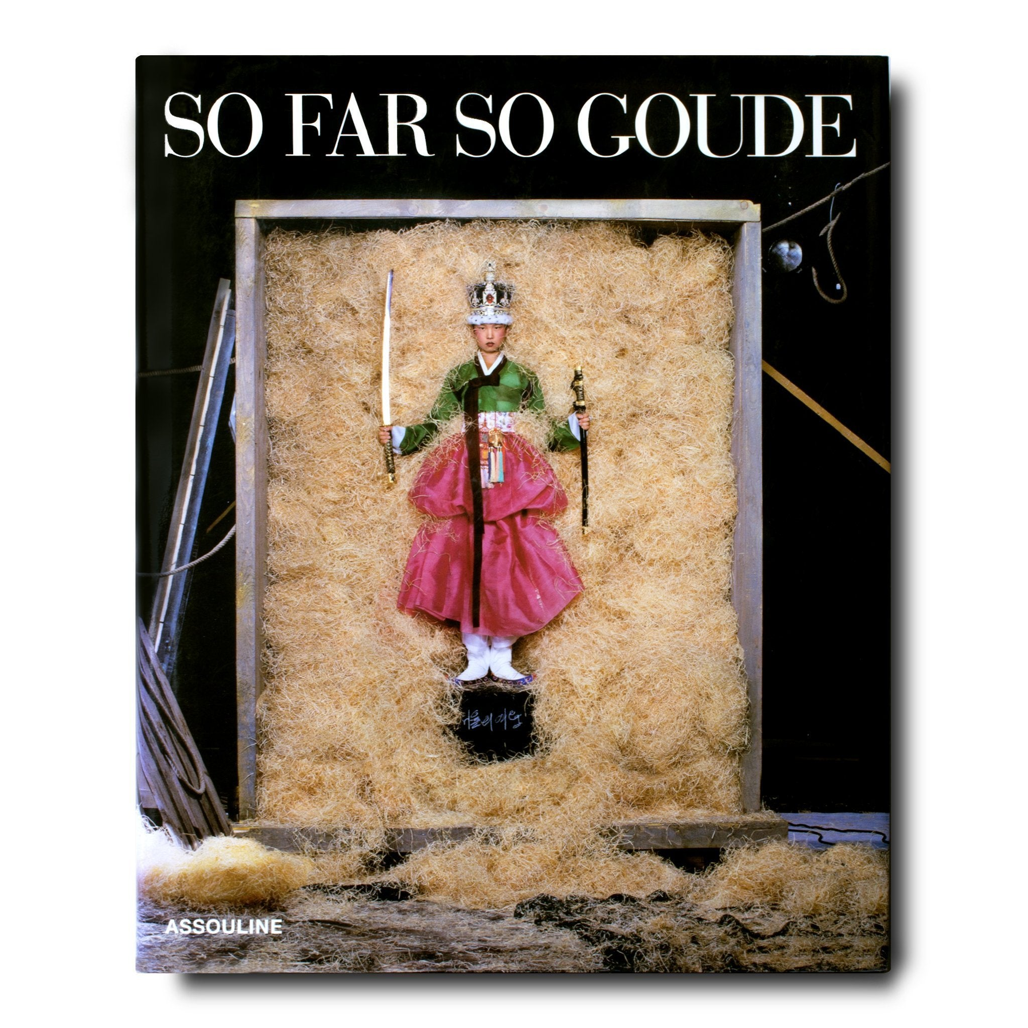 So Far So Goude - Assouline