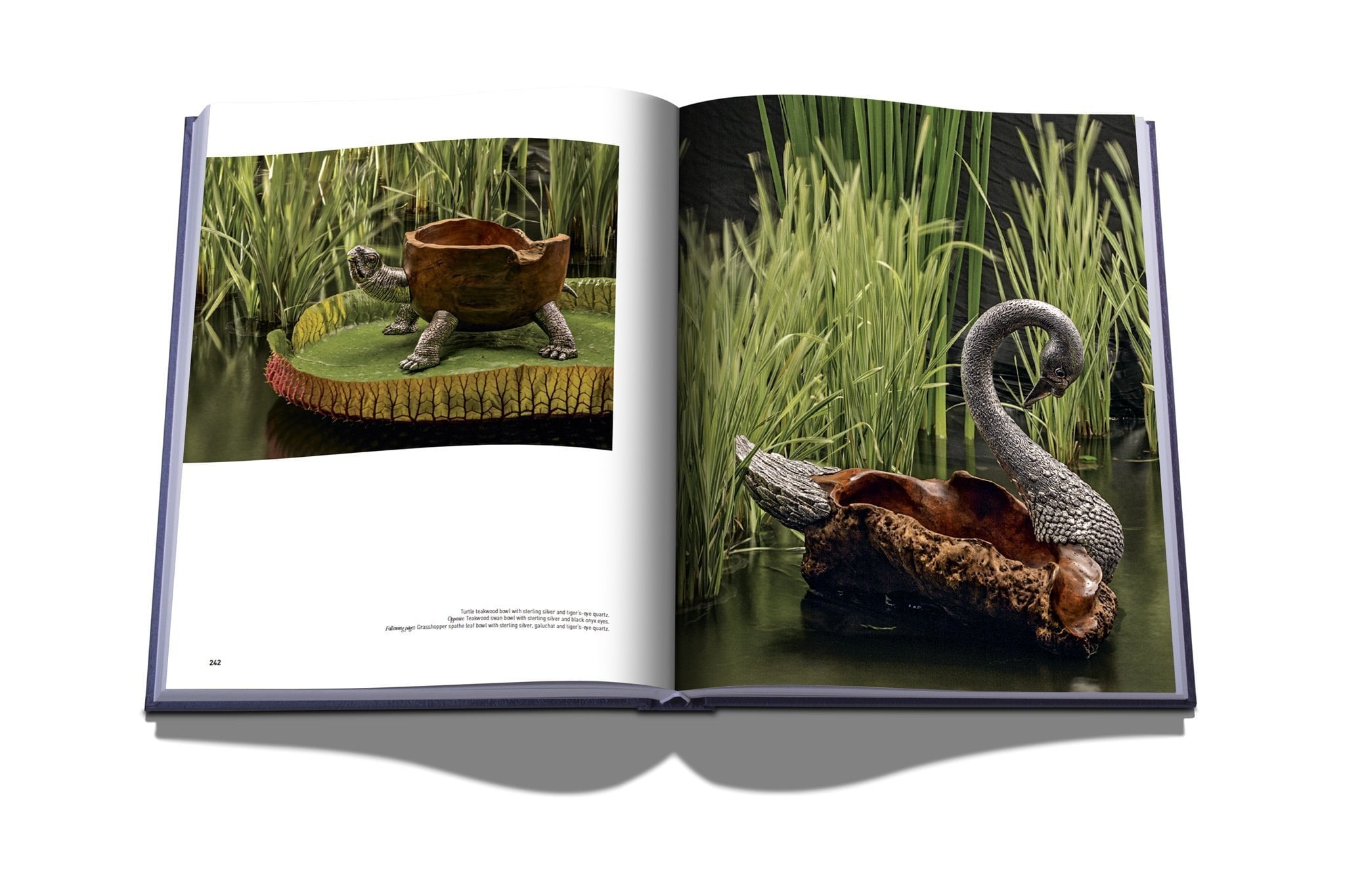 Unexpected Creations - Assouline