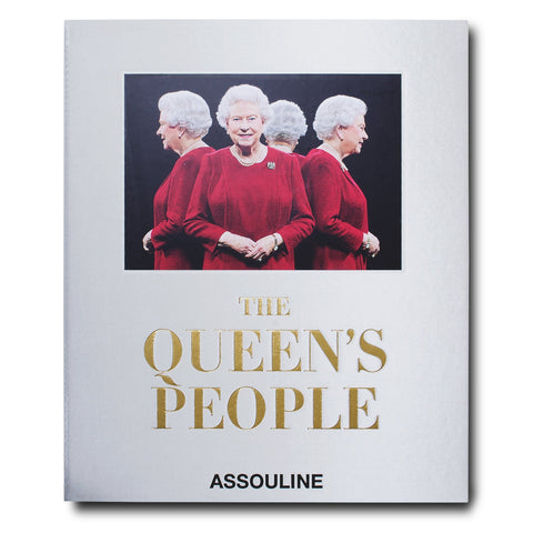 The Queen's People - Assouline