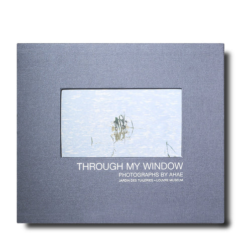AHAE: Through My Window - Assouline