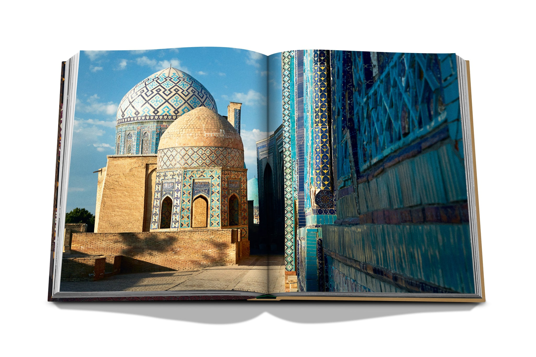 Uzbekistan: The Road to Samarkand
