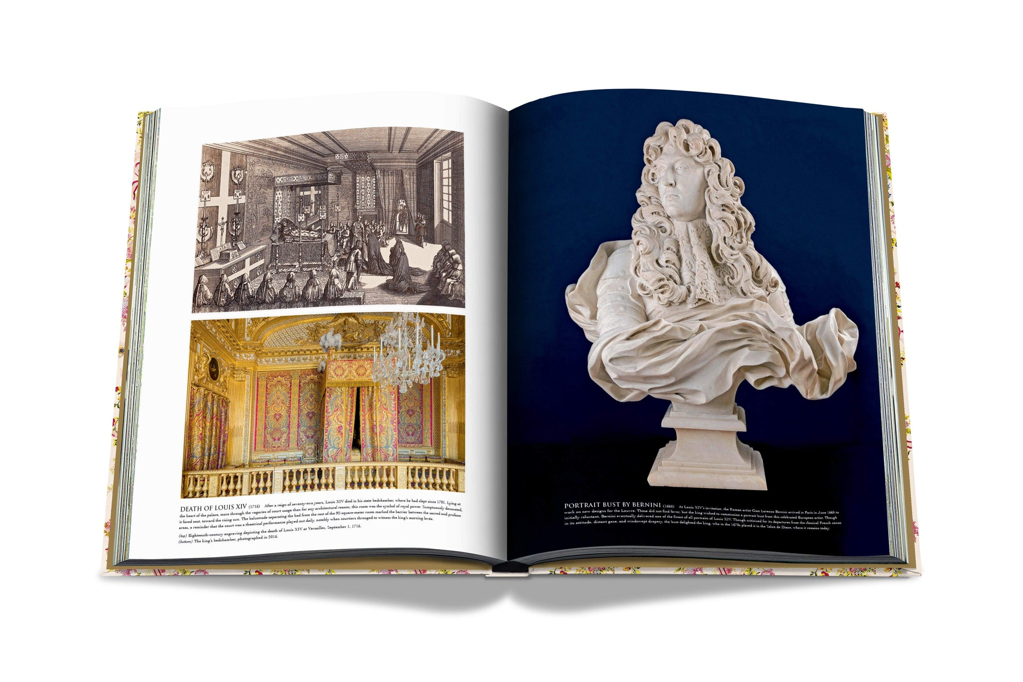 Versailles: From Louis XIV to Jeff Koons