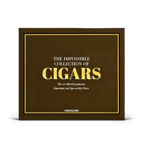 The Impossible Collection of Cigars (Special Edition)