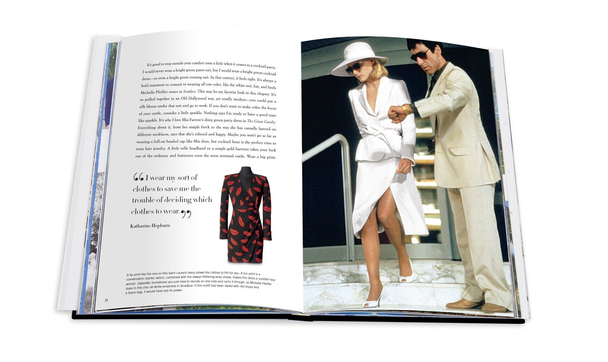 Dressing for the Dark - Red Carpet Edition - Assouline