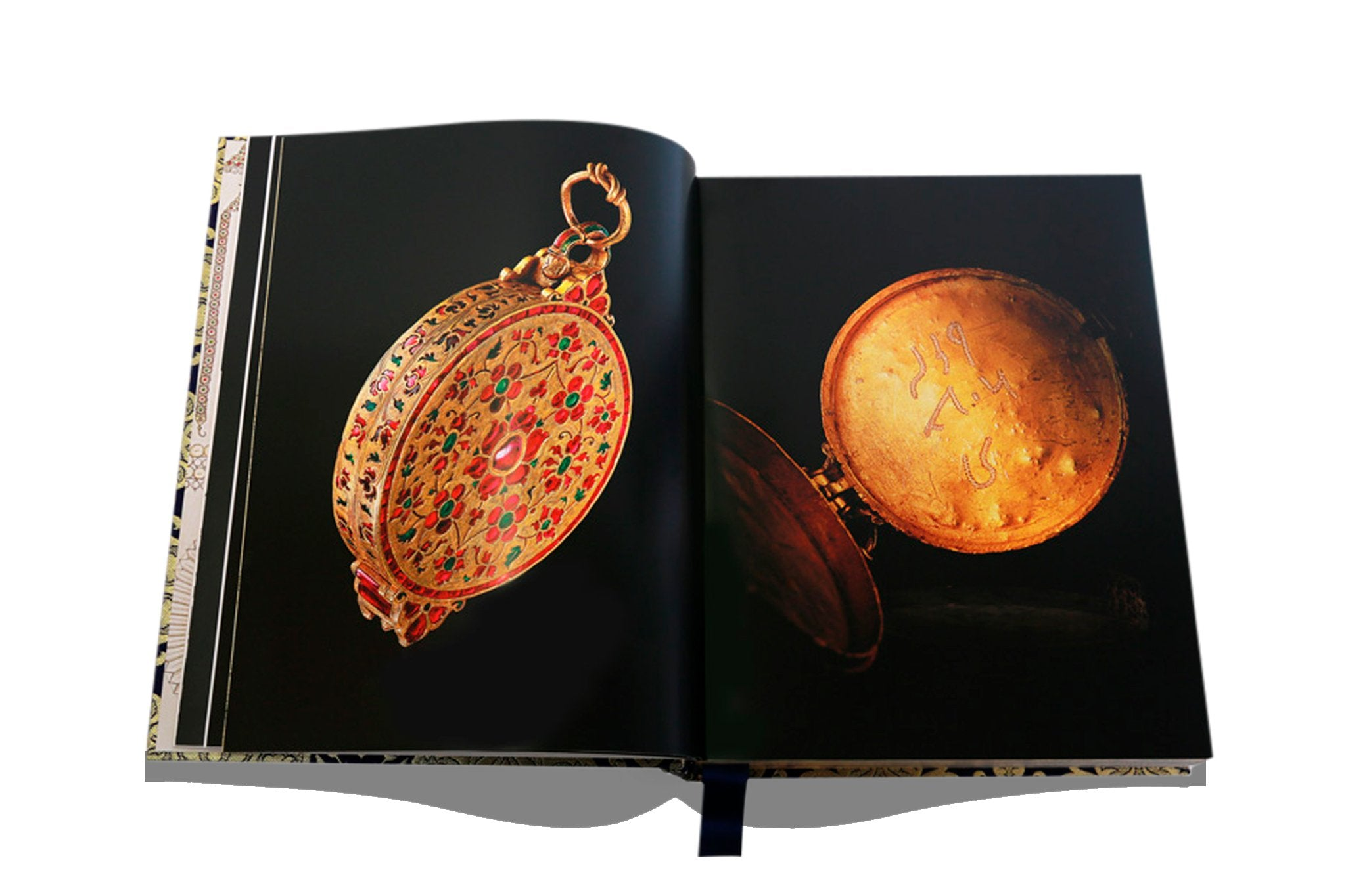 Beyond Extravagance: A Royal Collection of Gems and Jewels (SE)
