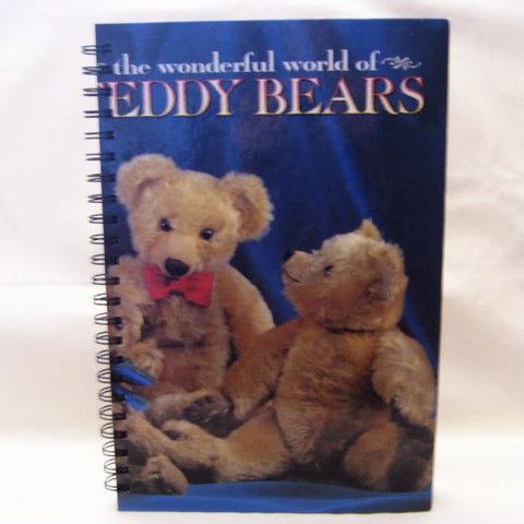 The Wonderful World Of Teddy Bears