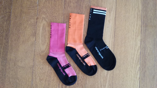 Beckworth Socks