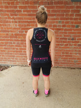 Sleeveless Triathlon Suit