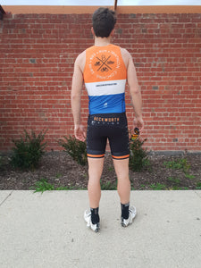 Triathlon shorts