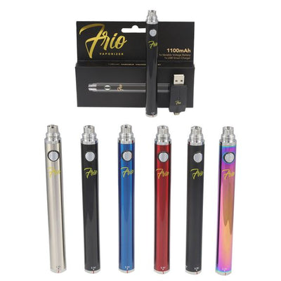 FRIO - TWIST 510 BATTERY 1100MAH