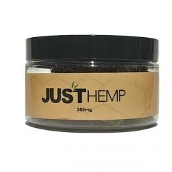 JUST CBD - HEMP FLOWER JAR