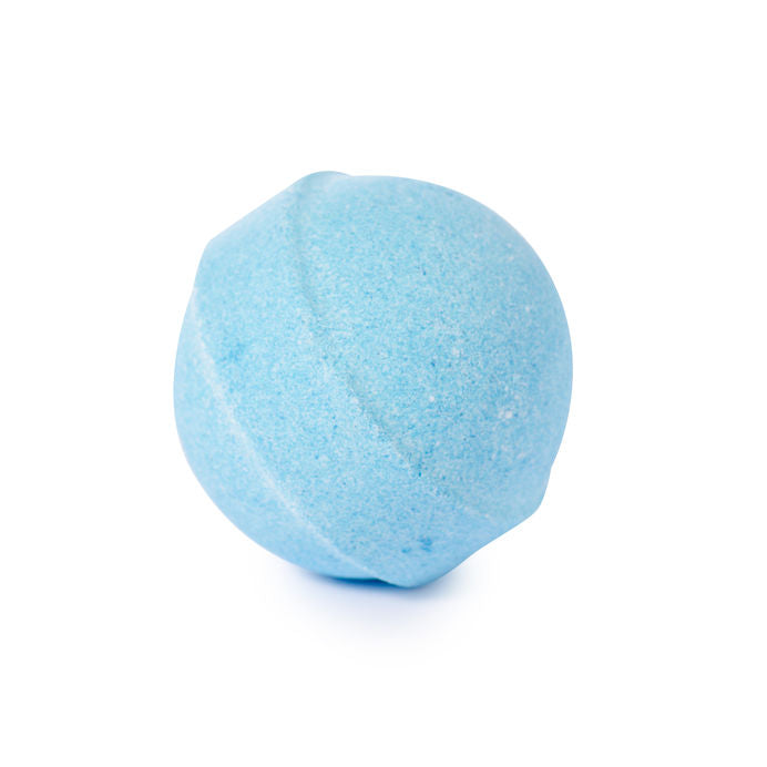 CBD BATH BOMBS - FOCUS 6OZ 35MG