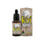 KOI CBD - NATURAL TINCTURES LEMON LIME 30ML