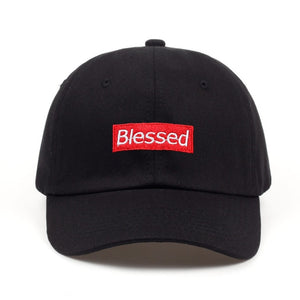 Casquette BLESSED