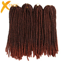 Charger l'image dans la galerie, X-TRESS - Soft Dreadlocks Braids