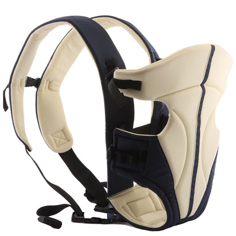 Fashionable 0-24 months baby backpack