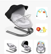 Load image into Gallery viewer, Baby rocking chair