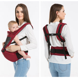 Baby sling multi-function