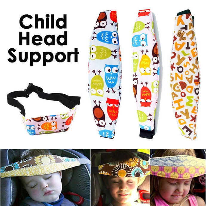 Baby Head Support Holder