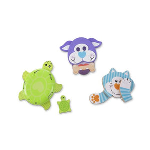 First Play Favorite Pets Grasping Toys